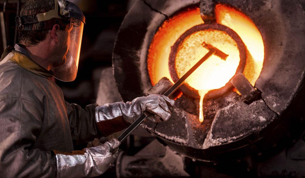 Bronze Foundry - Buccacio Sculpture Services LLC