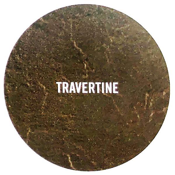 Cast Bronze Plaque Texture 4- Buccacio Sculpture Services and Foundry