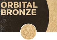 ORBITAL BRONZE