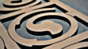 etched metal-plaque-Buccacio Sculpture Services and Foundry